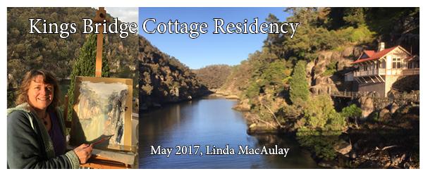 Artist Residency in Tasmania